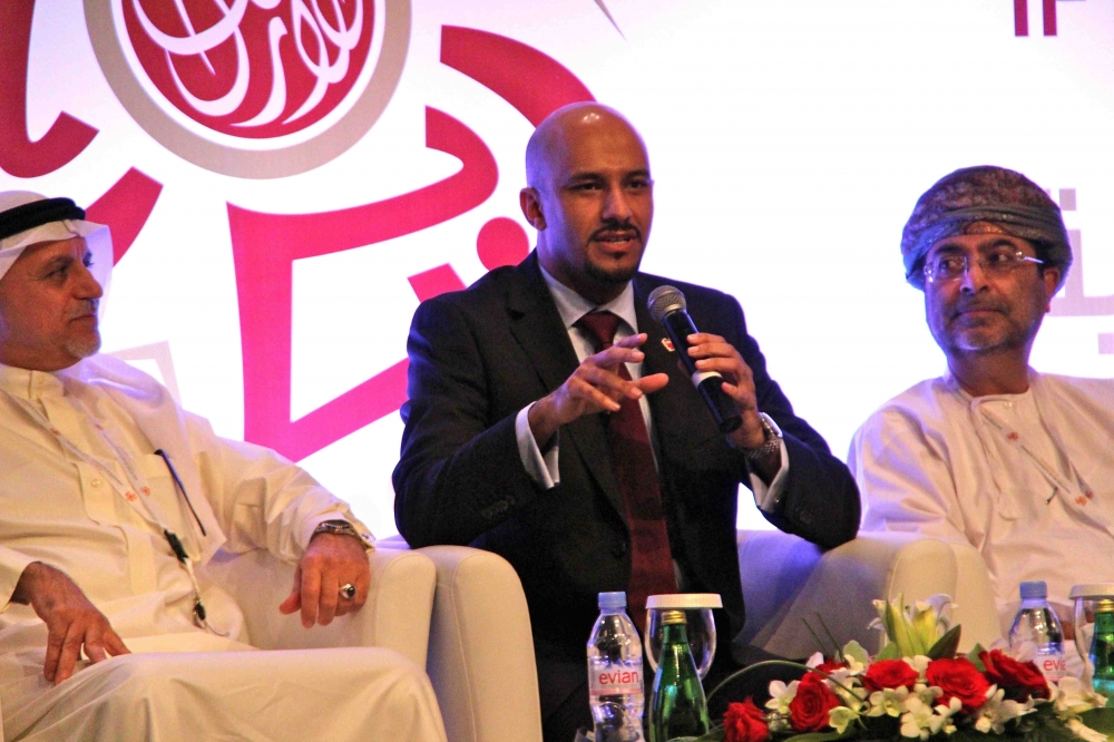 Origin is taking a big role at 43rd IFTDO in Dubai